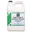 Super Carpet & Upholstery Shampoo, 1 Gallon Bottle FRKF538022