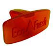 Eco Fresh Bowl Clip, Mango Scent, Orange FRSEBC72MAN