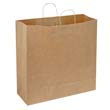 Shopping Bags, #70, 14w x 9d x 21h, Natural BAGKSHP1871825C