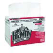 Brawny Industrial Light-Duty Paper Wipers, 8 x 12 1/2 GPC292-21