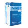 Beverage Napkins, 1-Ply, 9-1/2 x 9-1/2, White GPC960-19