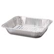 Steam Table Aluminum Pan, Half-Size, 2-3/5 Deep HFA32135