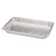 Steam Table Aluminum Pan, Full-Size, 228 oz, 2-1/5 Deep HFA402070