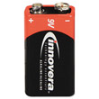 Alkaline Batteries, 9V INO44004