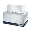 KLEENEX Hand Towels, POP-UP Box, Cloth, 9 x 10 1/2 KCC01701