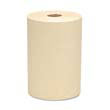 "SCOTT 100% Recycled Fiber Hard Roll Towels, Natural, 8"" x 800 ft KCC02031"