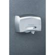 Coreless JRT Bath Tissue Dispenser, E-Z Load, 6 x 9.8 x 14.3,Stainless Steel KCC09601