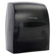 IN-SIGHT Touchless Towel Dispenser, 12 3/4 x 10 1/4 x 16 1/8, Smoke KCC09992