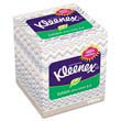 KLEENEX Lotion Facial Tissue, 3-Ply, 75 Sheets KCC25829