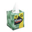 KLEENEX BOUTIQUE Anti-Viral Facial Tissue, 3Ply, POP-UP Box KCC25836