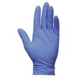 KLEENGUARD G10 Nitrile Gloves, Small, Arctic Blue KCC90096
