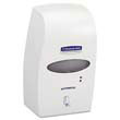 Electronic Cassette Skin Care Dispenser, 1200 mL, 7.25 x 11.48 x 4, White KCC92147