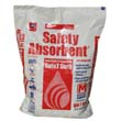 All-Purpose Clay Absorbent, 50 lbs., Poly-Bag MOL7951