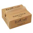 EcoCraft Interfolded Soy Wax Deli Sheets, 6 x 10 3/4, 1000/Box BGC010001