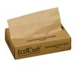EcoCraft Interfolded Soy Wax Deli Sheets, 8 x 10 3/4, 500/Box BGC016008