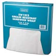 Grease-Resistant Paper Wrap/Liner, 12 x 12, White, 1000/Pack BGC057012