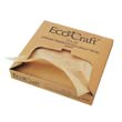 EcoCraft Grease-Resistant Paper Wrap/Liner, 12 x 12, 1000/Box BGC300897