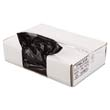 Linear Low Density Can Liners, 43 x 47, Black [PNL518] PNL518