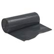 Linear Low Density Can Liners, 38 x 58, Black [PNL526] PNL526