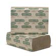 Multifold Paper Towels, 9 1/4 x 9 1/2, Natural, 250/Pack PNL8202