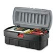 ActionPacker Cargo Box, 48gal, Black/Gray RCP1192-01BLA