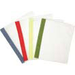 "Hygen Sanitizer Safe Microfiber Cloth - White/Red - 16"" x 19"" RCP1805727"