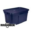 Roughneck Storage Box, 14gal, Dark Indigo Metallic RHP2212DIM