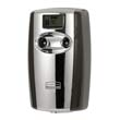 Microburst Duet Dispenser, Black/Chrome TEC4870055