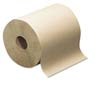 "Hard-Roll Towels, Natural, 7-7/8"" x 350ft, 5.5 Dia SCARK350A"