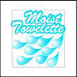 Fresh Nap Moist Towelettes, 4 x 7, White [SVA023803] SVA023803