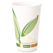 Bare EcoForward Recycled Content PCF Hot Cups, 16 oz SCC316RC