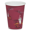 Bistro Design Hot Drink Paper Cups - (20) 50 Bags of 8 oz. Cups SCC378SI