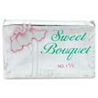 Face and Body Soap, Foil Wrapped, Sweet Bouquet Fragrance, 3 oz. Bar SBONO3SOAP