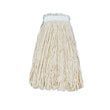 Premium Cut-End Rayon Wet Mop Heads - (12) 20 oz. Heads BWK220R