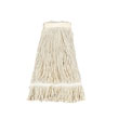 Pro Loop Web Wet Mop Head, Cotton - (12) 24 oz. Heads BWK424C