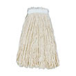 Pro Loop Web Wet Mop Head, Rayon - (12) 24 oz. Heads BWK424R