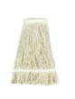 Pro Loop Web Wet Mop Head, Cotton - (12) 32 oz. Heads BWK432C