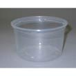 Deli Containers, Clear, 16oz, 50/Pack WNAAPCTR16
