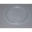 Plug-Style Deli Container Lids, Clear, 50/Pack WNAAPCTRLID