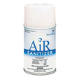 Air Sanitizer Metered Refill, Aerosol, Lime, 6.2 oz TMS91-2801TM