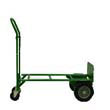 Greenline Convertible Hand/Platform Truck, 500 lbs. WES65621Z2