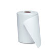 Nonperforated Paper Towel Roll, 8 x 800', Bleached White WIN1290