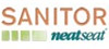 Sanitor Neatseat Toilet Seat Covers and Disepensers