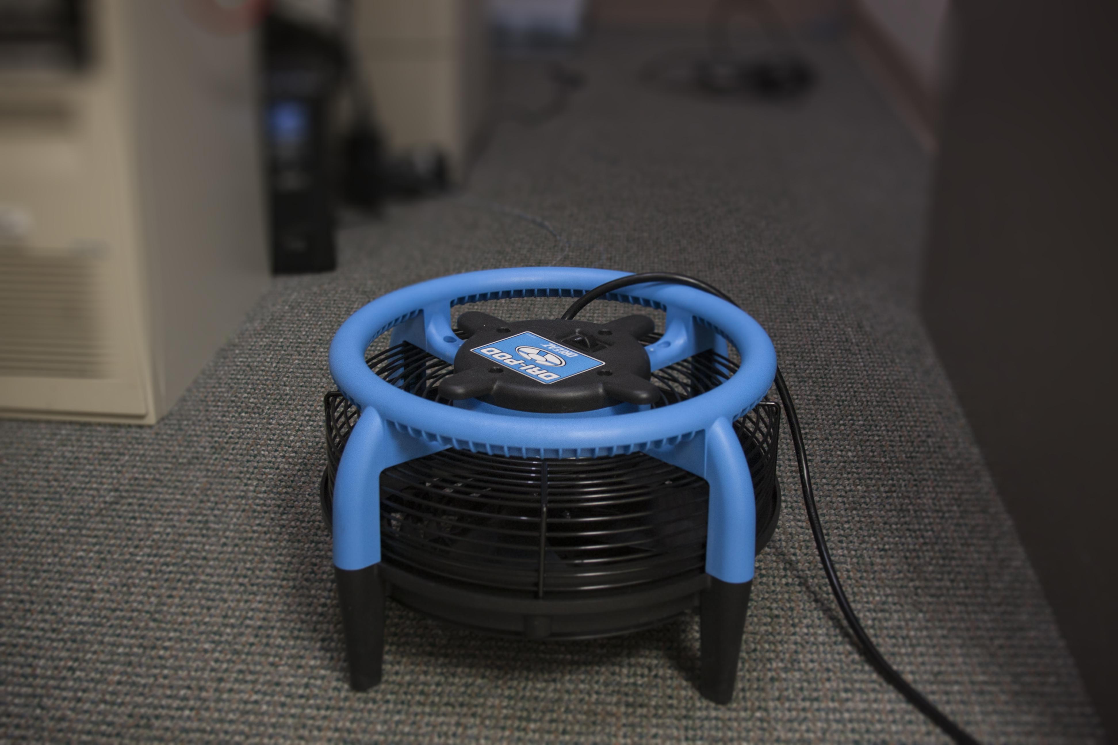 Dri Eaz Dri Pod Floor Dryer Unoclean Com Jan San