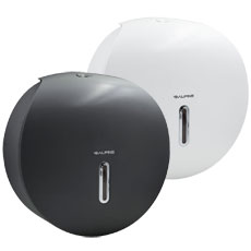 Toilet Tissue & Paper Towel Dispensers - Alpine