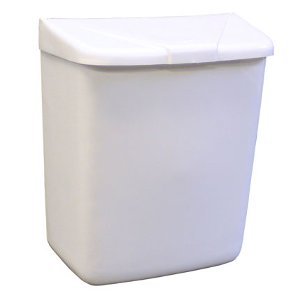 Co Wall Mount Trash Can