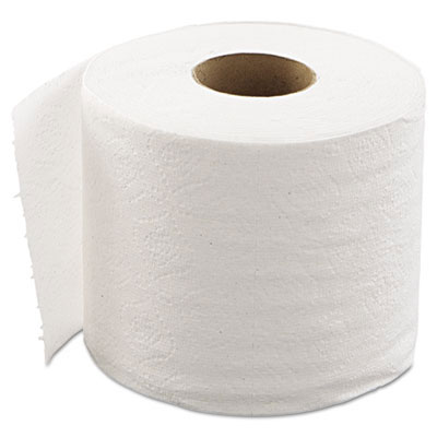 Green Heritage Toilet Tissue Individually Wrapped 1 Ply 1000 Roll Unoclean