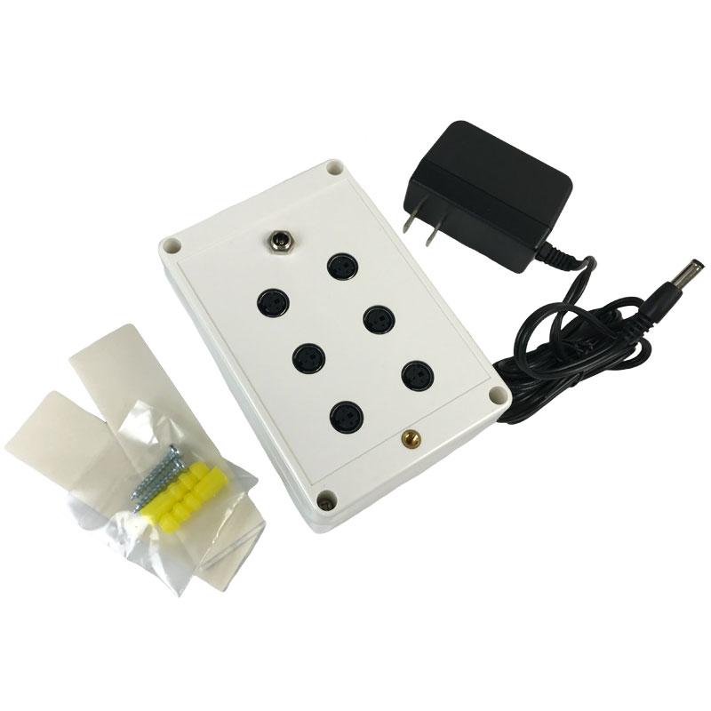 AutoFaucet & OneShot AC Power Adapter Kit - UnoClean