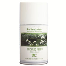AutoFresh Aerosol Air Neutralizer Refill - Orchard Fresh