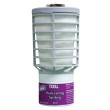 TCell Odor Control System Fragrance Refill - Wakening Spring